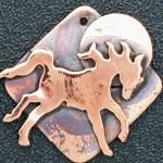 Horse - Ildanach Studios Copyrighted Image 2013 IMG_0363