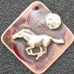 Horse - Ildanach Studios Copyrighted Image 2013 IMG_4502