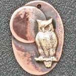 Owl - Ildanach Studios Copyrighted Image 2013 IMG_4520